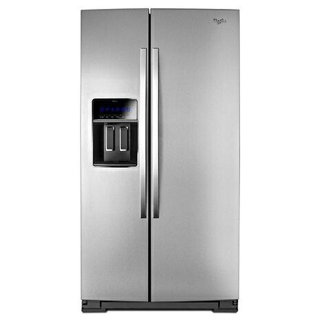Whirlpool 惠而浦 WRS973CIDM 設計師對開門系列冰箱 (701L)【零利率】※熱線07-7428010