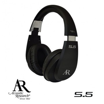 Acoustic Research 頭戴式耳機 S5