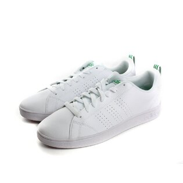 adidas 板鞋 白色 男鞋 no349