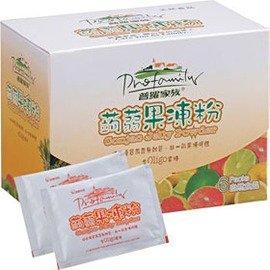 普羅拜爾 蒟蒻果凍粉 6包/盒