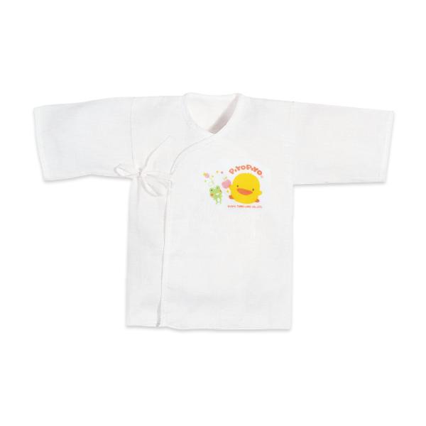 『121婦嬰用品館』黃色小鴨 紗布肚衣 0