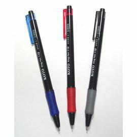 【KOTO】 $7/支 110 活性油筆 0.7mm (50支/盒)