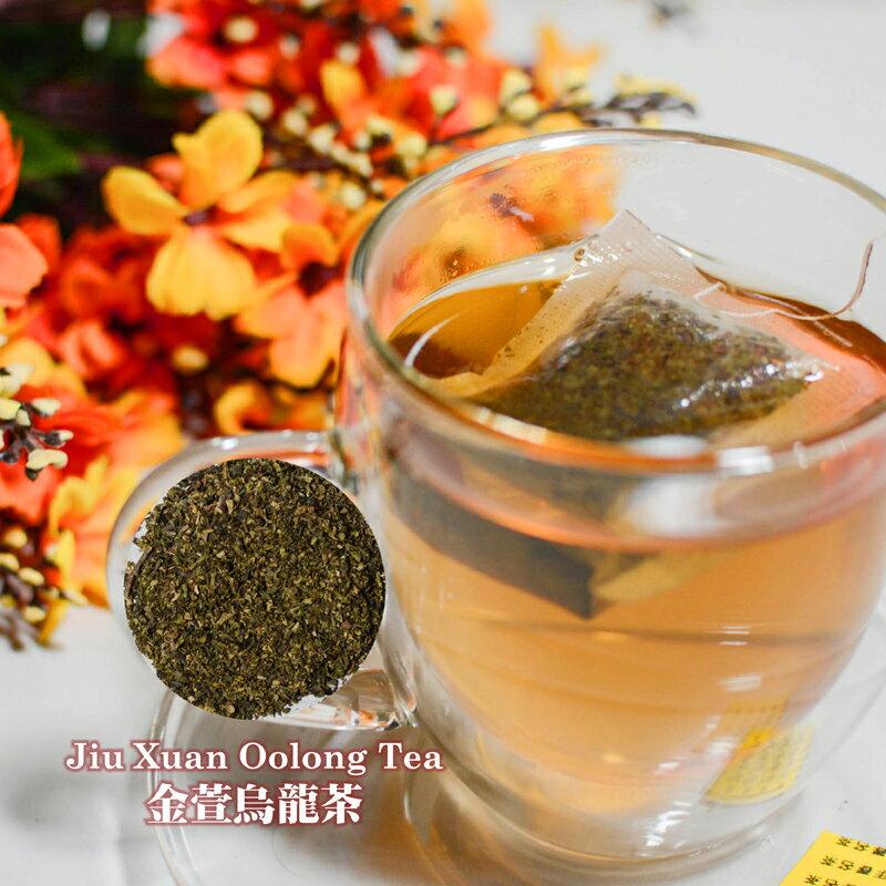 《萬年春》茶饗-茶包組合(決明子/麥茶/金萱烏龍/紅茶/菊花綠茶)免運費 4