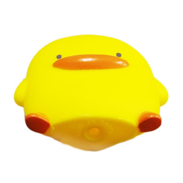 『121婦嬰用品館』黃色小鴨水中玩具 1