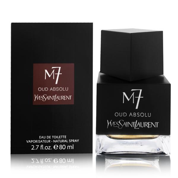 PERFUME M7 OUD ABSOLUTE  80 ML Yves Saint Laurent 0