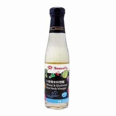 味榮 展康 小麥糯米料理醋250ml 全素 特價$70 一年純釀造手法 多種酵素 日式傳統風味 不添加防腐劑