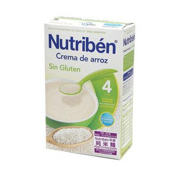 【安琪兒】西班牙【Nutriben 貝康】純米精 300g - 限時優惠好康折扣