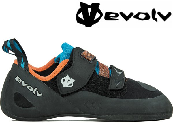 Evolv Kronos 攀岩鞋/抱石 特價款