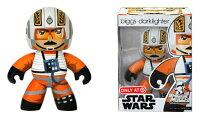 《公仔模型王》[StarWars/星際大戰/星球大戰]Mighty Muggs-畢斯‧暗光者 Biggs Darklighter (新貨到)