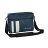 VAUDE Ewald Shoulder Bag (night blue) 0