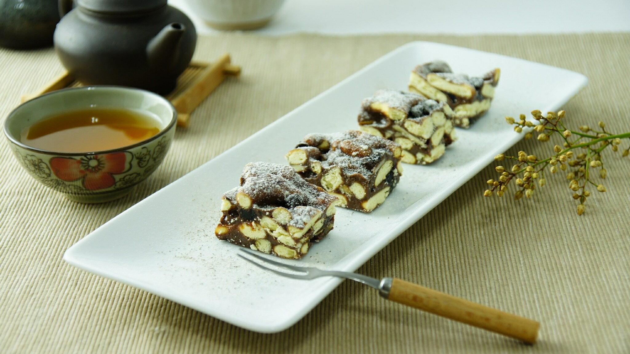 【第51號-巧菓酥】巧克力3袋 $299 免運(小包裝) 1
