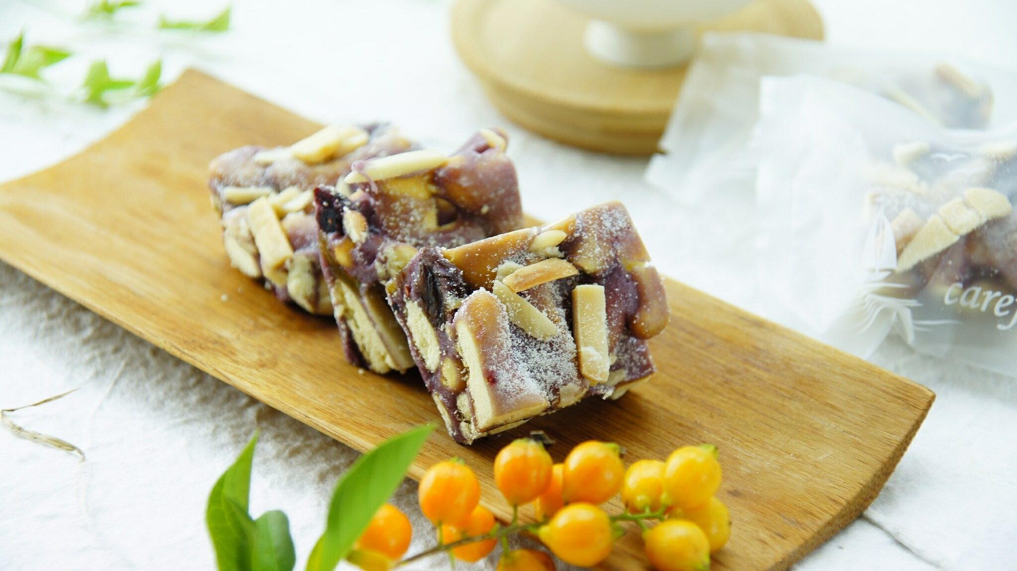 【第51號-巧菓酥】巧克力3袋 $299 免運(小包裝) 3