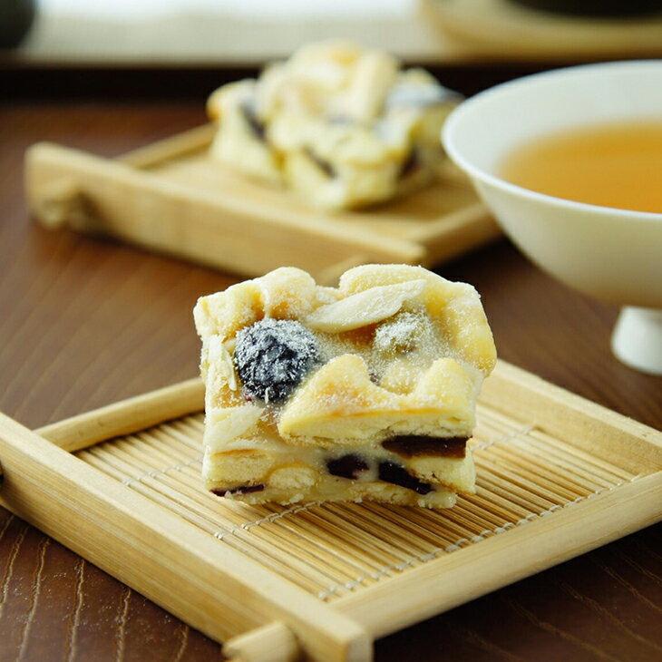 【第51號】手工原味巧菓酥 2