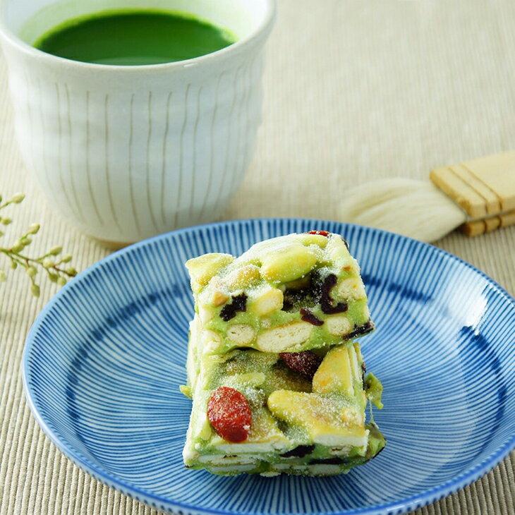 【第51號】手工抹茶巧菓酥 1