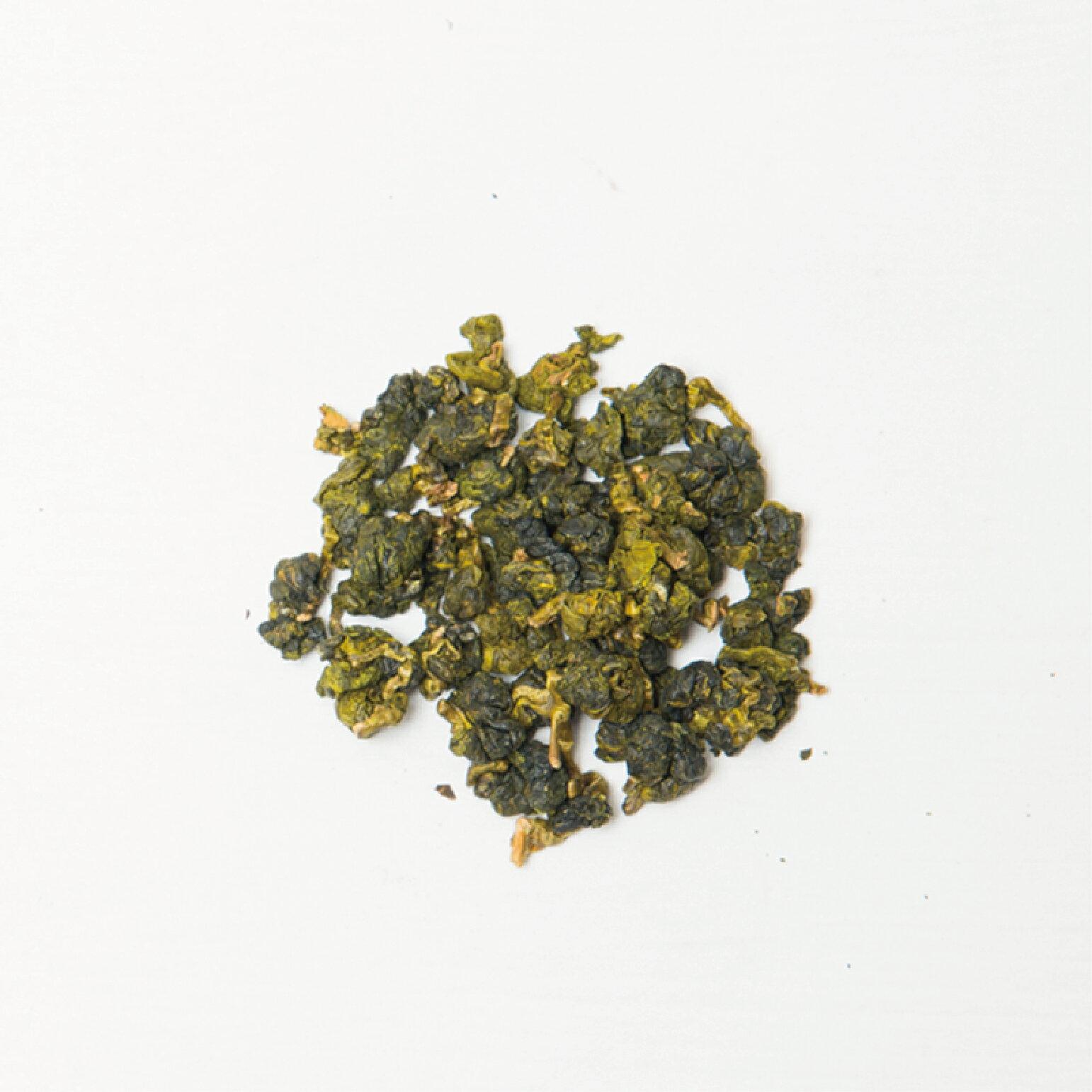 【杜爾德洋行 Dodd Tea】阿里山高山烏龍茶立體茶包5入 3