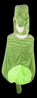 X射線【W390001】鱷魚蓬蓬裝,爬行動物/史前巨鱷/角色扮演/尾牙表演/萬聖節服裝/聖誕節/兒童變裝/表演/攝影/寫真