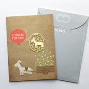 驢子 書籤 18K金 卡片 送禮 禮品 鏤空雕花 花邊手帳鄉村手作婚禮小物 迷你 迴紋針 書夾