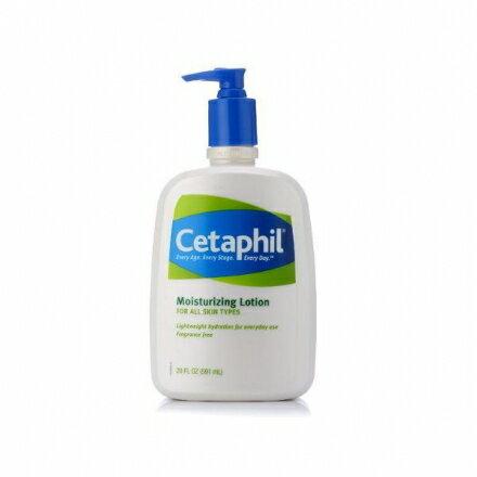 CETAPHIL 舒特膚 溫和滋潤乳液 591ml/瓶 2瓶優惠組◆德瑞健康家◆