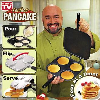 Promo Elektronik dan Rumah Tangga Rakuten - perfect pancake maker as seen on tv