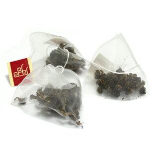【杜爾德洋行 Dodd Tea】【嚴選三角立體茶包禮盒】阿里山高山烏龍+四季烏龍+奶香金萱+凍頂山碳培烏龍 5