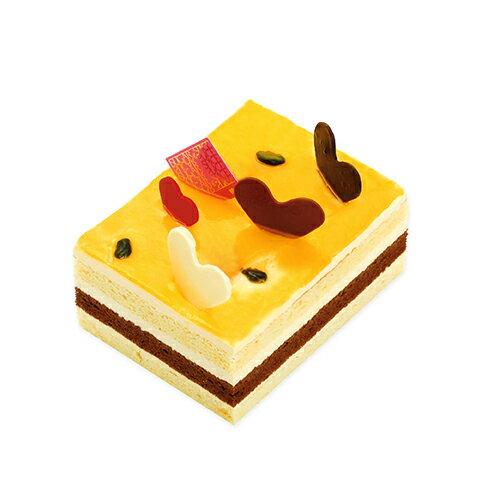 【糖村SUGAR & SPICE】巧克力芒果慕斯 ( 12 x 9cm)
