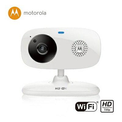 【安琪兒】【MOTOROLA】Wifi 行動網路高解析監視器-FOCUS66-W - 限時優惠好康折扣