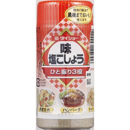 大昌胡椒鹽-小 150g