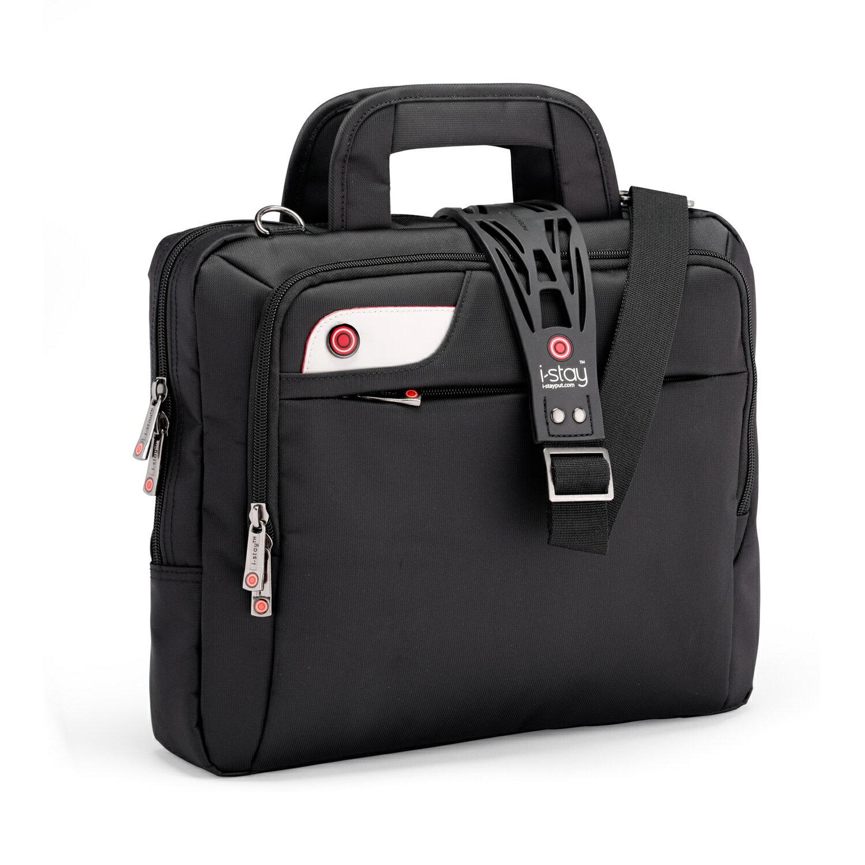 iStay 13.3 inch tablet, netbook, ultrabook bag (black) 0