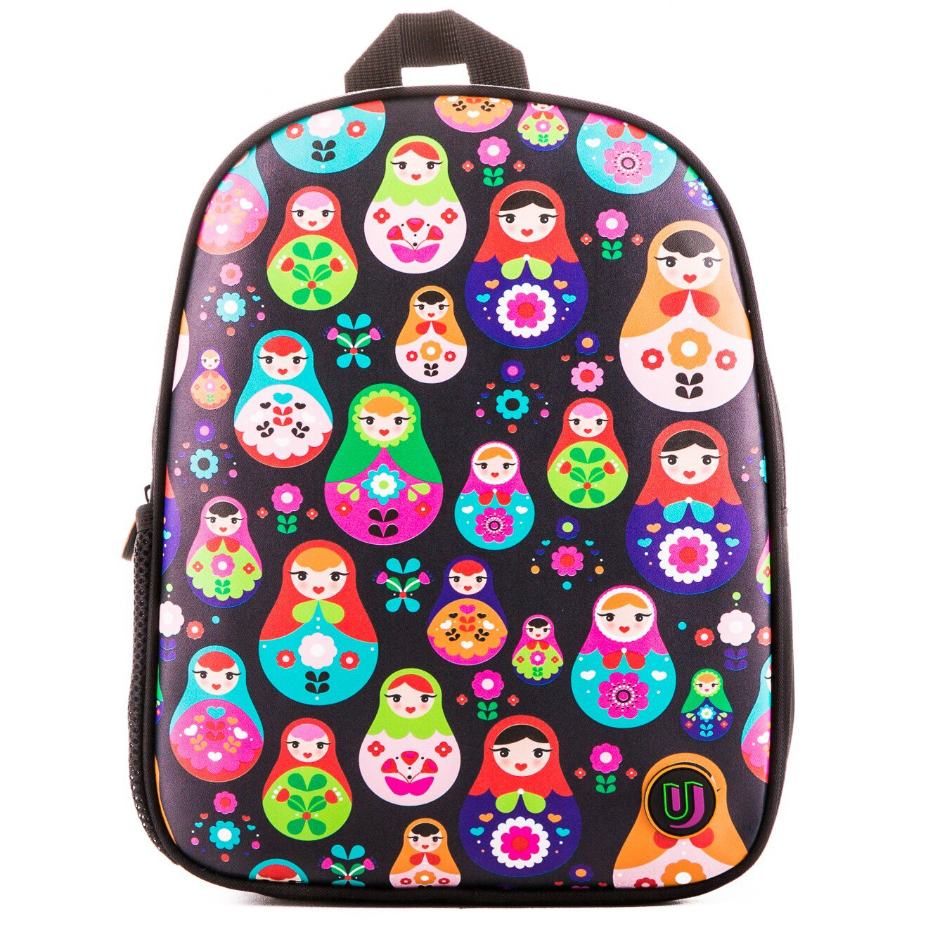 Urban Junk Mini Dollina Kids Backpack 0