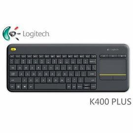 羅技 K400 plus 無線觸控鍵盤(批發可議)