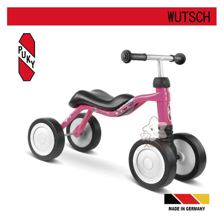 【大成婦嬰】 德國原裝進口 PUKY WUTSCH 平衡滑步車 (適用於1.5歲以上) 2