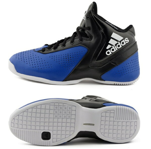 [陽光樂活] ADIDAS NXT LVL SPD 3K JUNIOR 籃球鞋 DS83976
