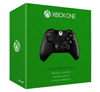 Xbox One Wireless Controller 0