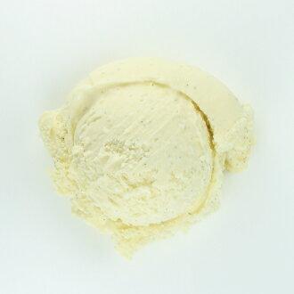 [哈頓先生]馬達加斯加天然香草莢冰淇淋