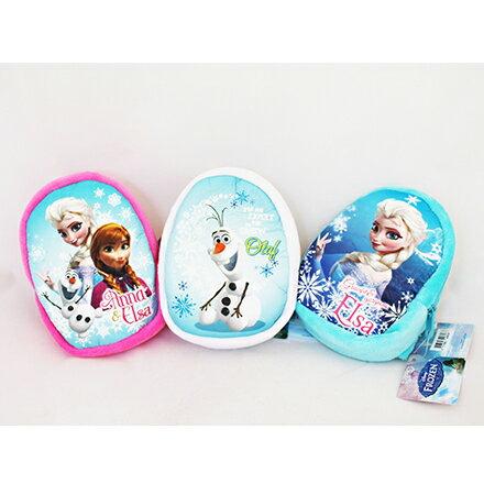 【敵富朗超巿】冰雪奇緣3C產品保護袋