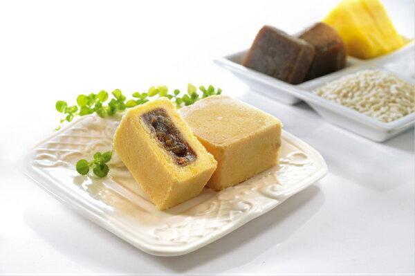 【鳳盒子funbox】黑麻糬鳳梨酥 6入/12入/18入