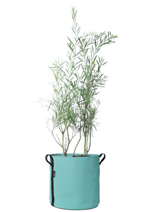 【7OCEANS七海休閒傢俱】BACSAC 圓形植物袋 50L 現貨六色 6