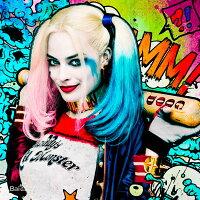 萬聖節Halloween到自殺小隊cosplay Halloween角色扮演哈莉·奎茵小丑女萬聖節服裝