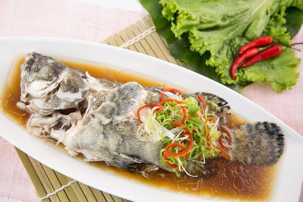 【食魚屋】魚露醬龍虎斑500±50g