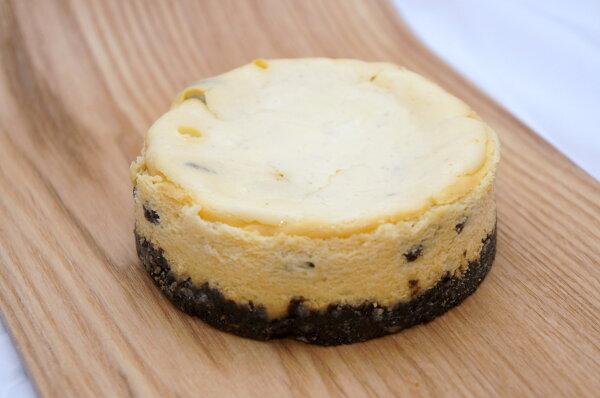 Dr.Bonbons  4吋Oreo乳酪