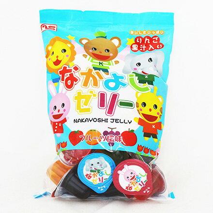 [敵富朗超市]AS-Foods樂園水果蒟蒻果凍(624g)(賞味期限2016.11.12) - 限時優惠好康折扣