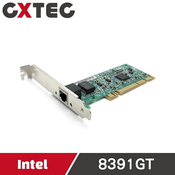 Intel PRO/1000 GT 桌上型 PCI PWLA8391GTBLK 82541PI 單埠網路卡 8391GT