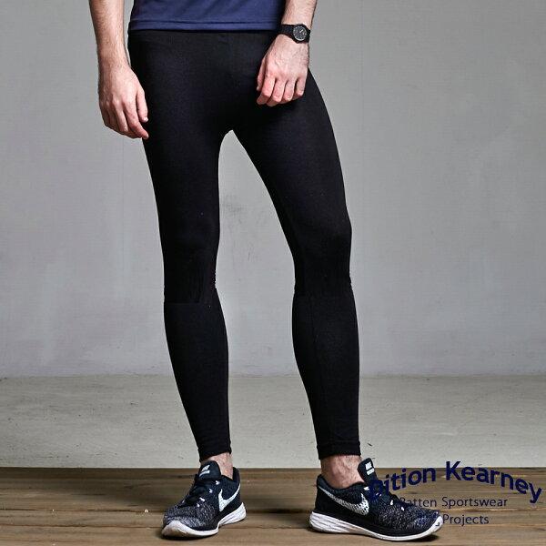 DITION 韓系GD雙線 飛線輕量低檔內搭褲 縮口