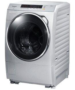 Panasonic 國際牌 NA-V130BW 斜取式滾筒【零利率】※ 熱線07-7428010