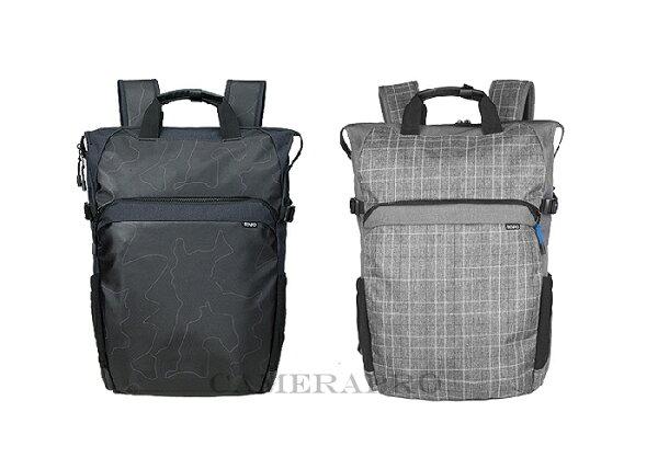 ◎相機專家◎ BENRO Colorful 100 百諾 炫彩系列 雙肩攝影背包 後背包 相機包 (兩色) 勝興公司貨
