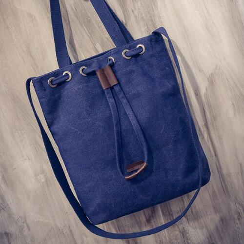【太陽的後裔同款側背包】 韓版流行後背包 學院風旅行包 書包-時尚玩包