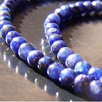 [蘇打石]天然無優化 3mm圓形珠 diy飾品散珠 2