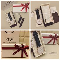 【Daniel Wellington】DW手錶DAPPER ST MAWES 38MM(免費贈送另一組表帶) 4