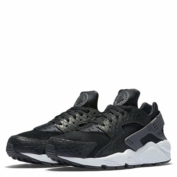 【EST】NIKE AIR HUARACHE RUN 704830-001 鱷魚紋 武士鞋 男鞋 G0726 1