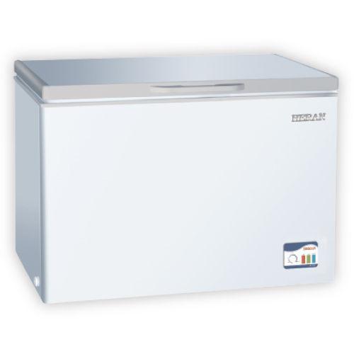 ★杰米家電☆禾聯 HERAN 上掀式冷凍櫃/冰櫃/冷藏櫃 HFZ-3011(300L冷凍/冷藏兩用型)
